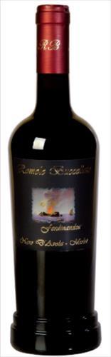 Ferdinandea Rosso Igp Terre Siciliane