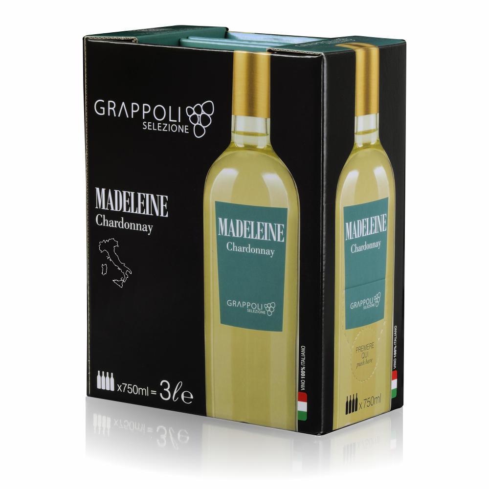MADELEINE - Chardonnay IGT