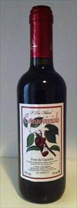 Ceregiovisciolo vino aromatizzato alla visciola