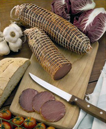 Filetto di Lonza 450 g. circa