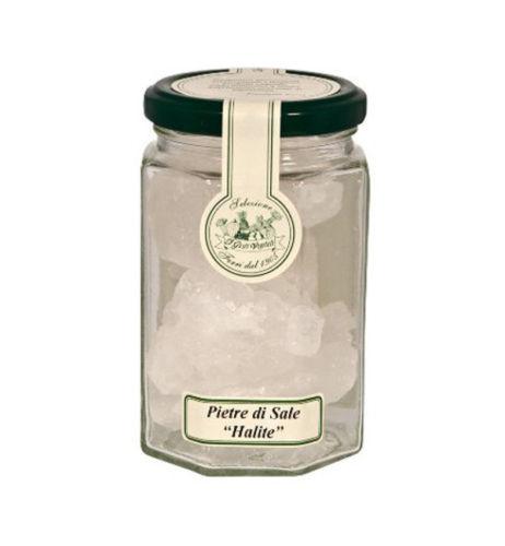 Pietre di sale Halite grammi 250
