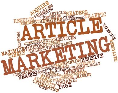 Nr. 5 Articoli redazionali Italiano