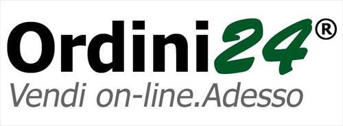 Negozio on-line ordini24®