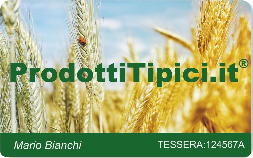 Associazione Sostenitore ProdottiTipici.it®