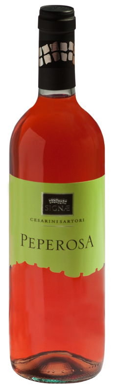 Peperosa IGT Umbria Rosato