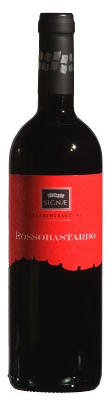 Rossobastardo IGT Umbria Rosso