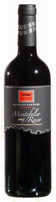Rosso di Montefalco Riserva DOC Montefalco