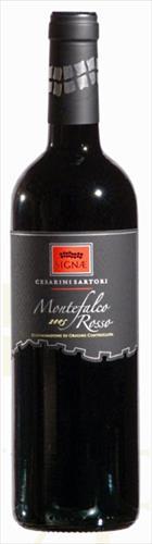 Montefalco Rosso DOC Montefalco