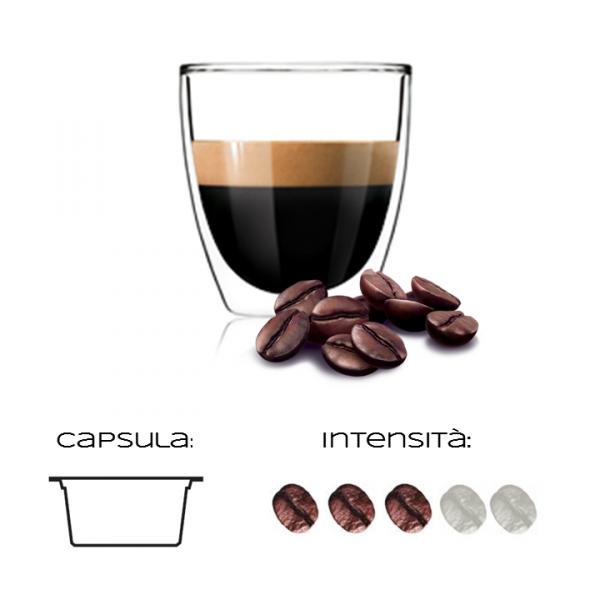 Caffè Classic Lavazza a modo mio