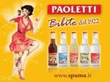 Paoletti bibite dal 1922