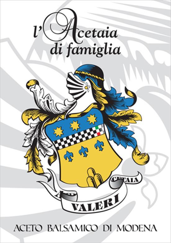 Acetaia Valeri - Formigine(MO)