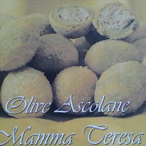 Olive di mamma Teresa