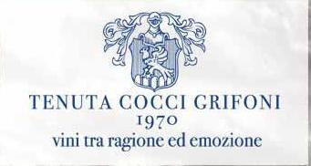TENUTA COCCI GRIFONI