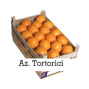 Azienda agrumicola Tortorici