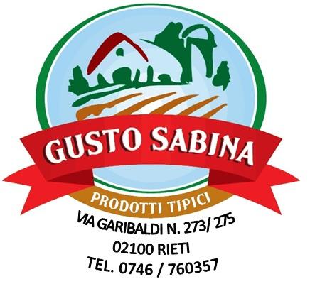 GUSTO SABINA