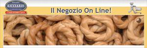 Biscottificio Ricciardi prodotti da forno Campania