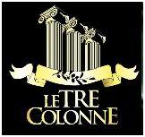 Le tre Colonne