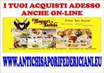 ANTICHI SAPORI FEDERICIANI  - Torremaggiore(FG)