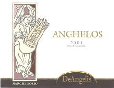Tenuta De Angelis