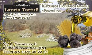 LAURIA TARTUFI