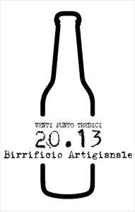 Birrificio 20.13