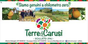 Soc. Semplice agricola Terre di Carusi