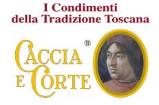 CACCIA E CORTE La cucina di Rosalia