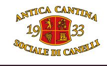 CANTINA SOCIALE DI CANELLI S.C. a r. l.