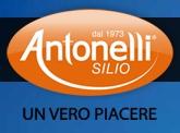 ANTONELLI SILIO