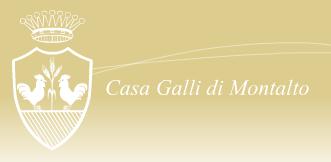 CASA GALLI DI MONTALTO