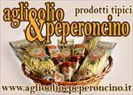 Aglio olio e peperoncino - Rosarno(RC)