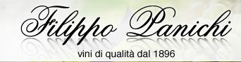 Azienda Agrivitivinicola Filippo Panichi