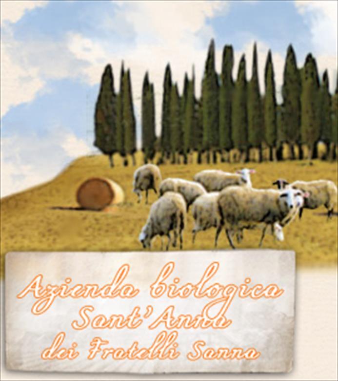 azienda agricola podere Sant'Anna - Monteroni d'Arbia(SI)