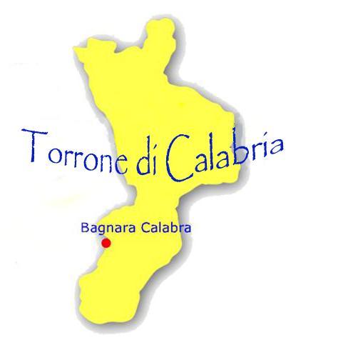 Torrone di Calabria