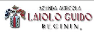 LAIOLO GUIDO  REGININ  di LAIOLO GIANPAOLO AZIENDA AGRICOLA