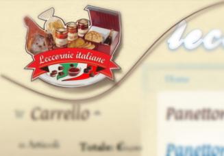 Leccornie Italiane