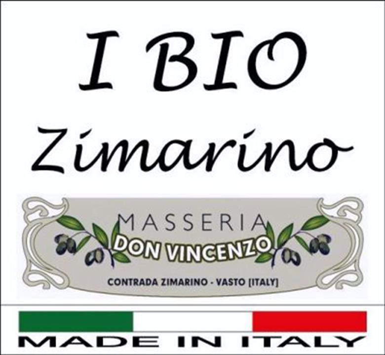 Tenuta Zimarino Masseria Don Vincenzo - Vasto(CH)