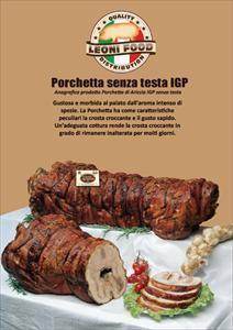 Leoni Food Srl