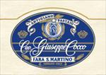 PASTIFICIO ARTIGIANO 'CAV.GIUSEPPE COCCO' SRL - Fara San Martino(CH)