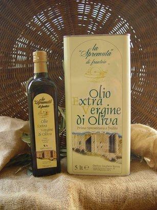 Oleificio Gaudiano