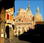 Prodotti tipici al Santo - Padova(PD)