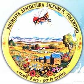 Premiata Apicoltura Sileoni