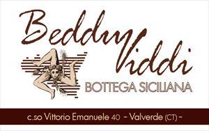 Bedduviddi Bottega Siciliana
