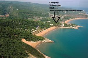 Camping Village San Michele Prodotti Biologici