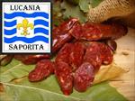 Lucania Saporita - Genzano di Lucania(PZ)