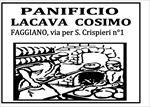 Panificio Lacava Cosimo - Faggiano(TA)