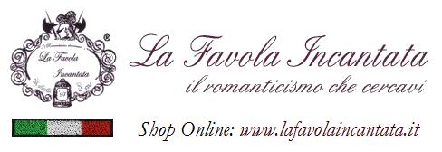 La Favola Incantata di Ieva Raffaella