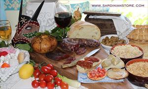Sardinian Store. Prodotti Tipici Sardi