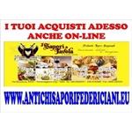 rimosso kosito ANTICHI SAPORI FEDERICIANI  - Torremaggiore(FG)