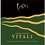 Vitali - Nibbiano(PC)